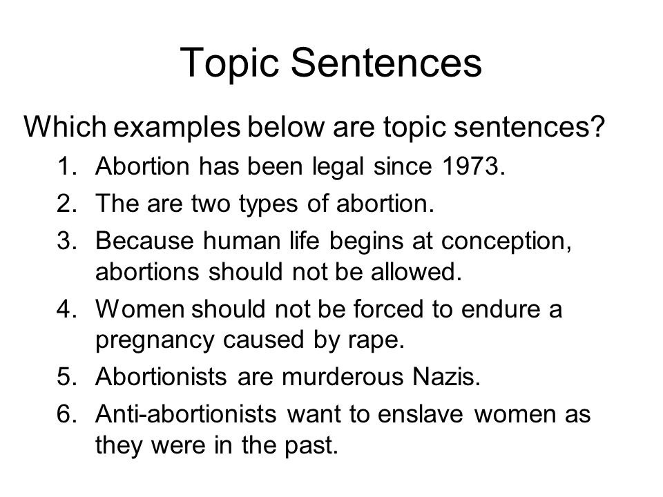 essay abortion proper pre natal care of your paper could have  8 topic