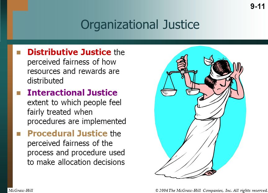 Distributive justice and utilitarianism