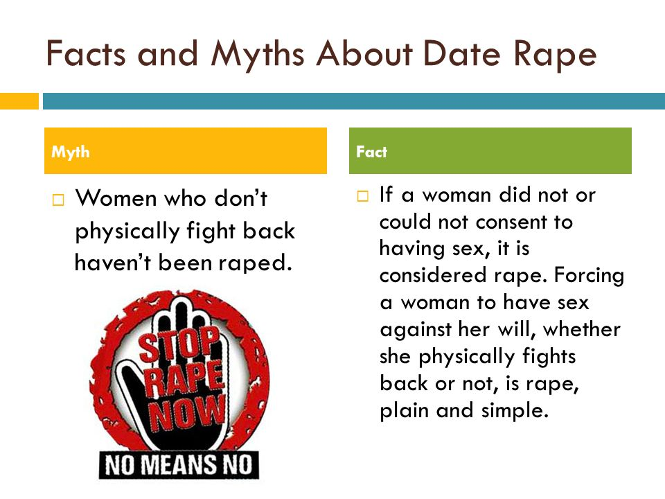 the scary truth about date rape essay Rape essay word count: 741 approx pages: 3 the truth is for the majority of people who look at this will think of it as no more than a number date rape.