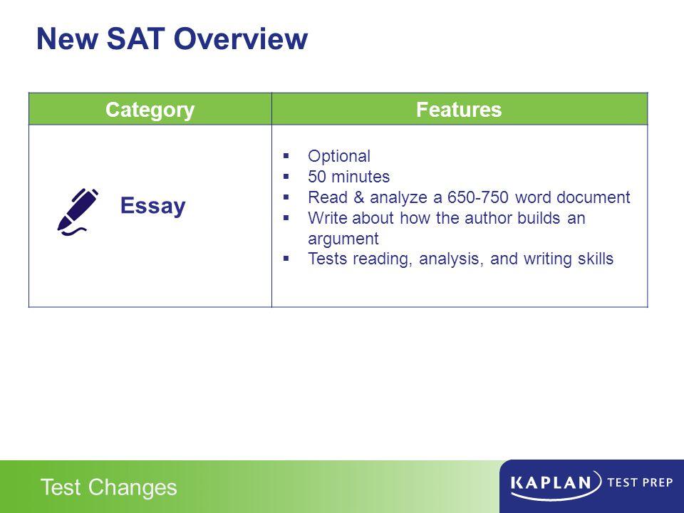 sat essay formula gets high scores