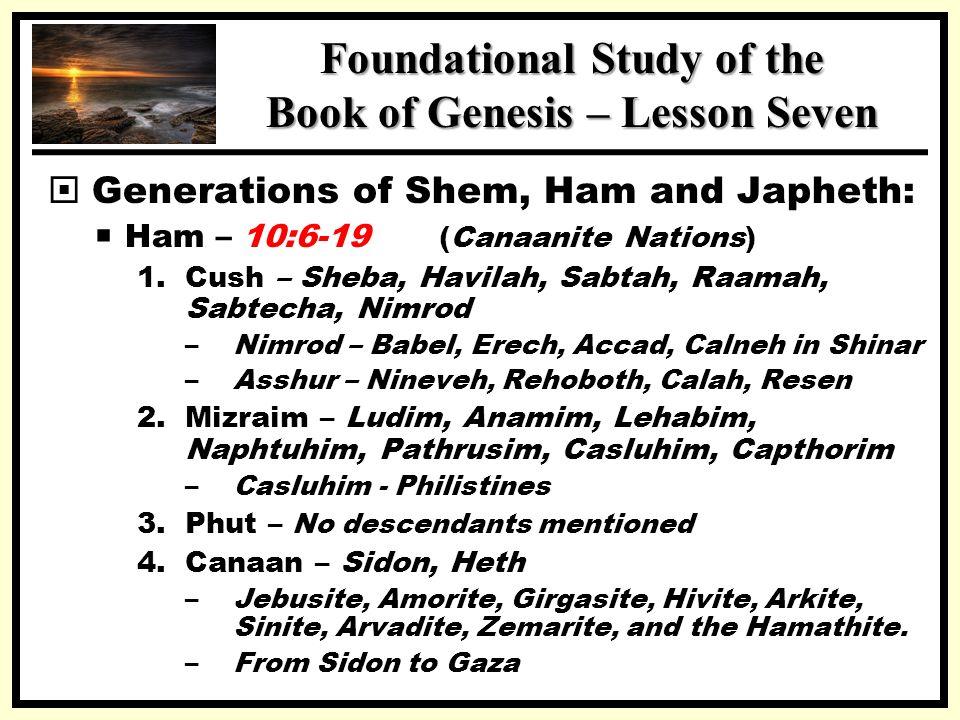 Casluhim - Easton's Bible Dictionary Online