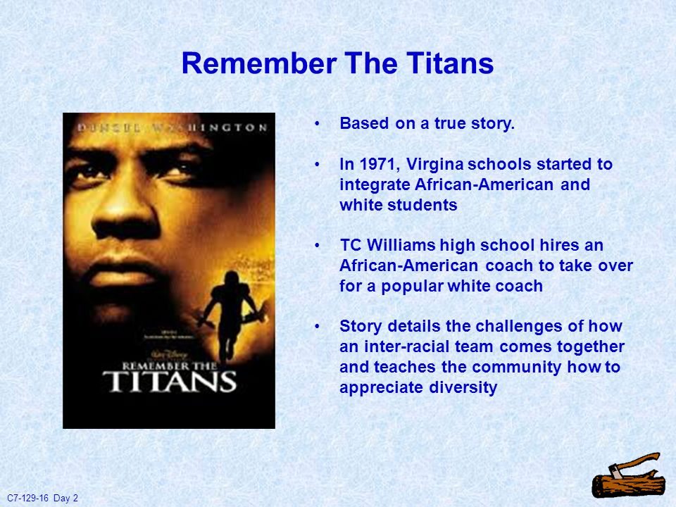 leadership remember titans
