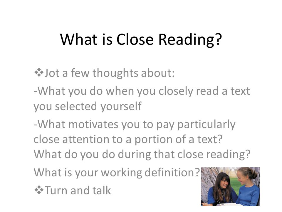 """Close Reading Developing Fiction and Nonfiction """"Super ..."""