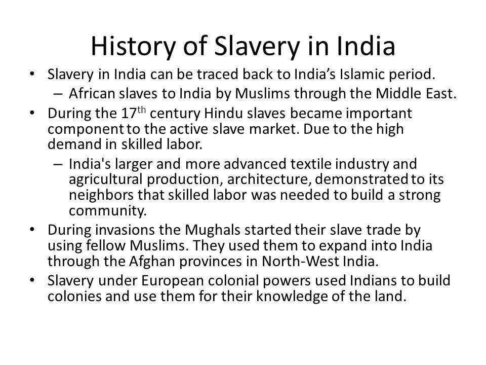 history of child labour in india pdf