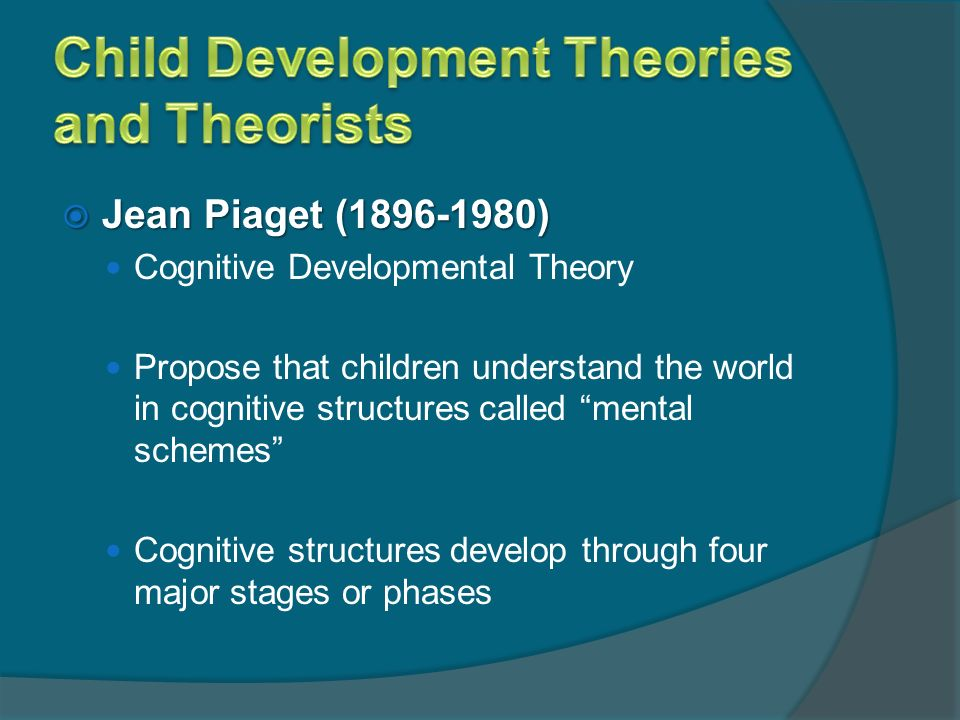 child development thesis Child development refers to the ordered emergence of interdependent skills of sensorimotor, cognitive– language, and social–emotional functioning, which depend on.