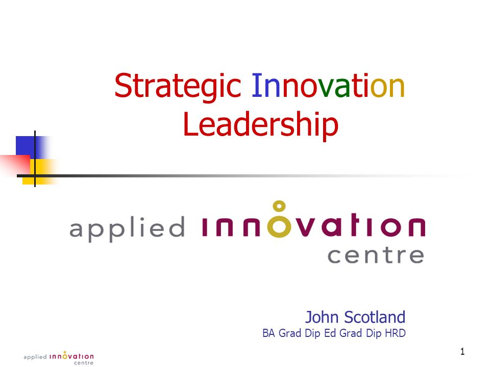 strategic leadership innovation at apple How can leadership drive innovation within an  phil mckinney | virtual innovation coach and  a fascinating case study is playing out at apple right now.