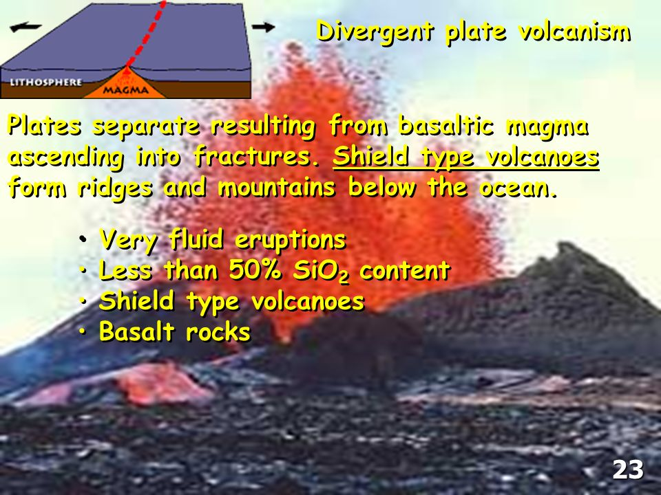 Volcanism and Other Igneous Processes - ppt download