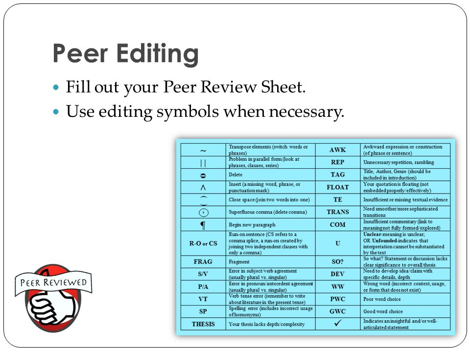 peer editing worksheet argumentative essay خانه » رمان جدید و ایرانی » ivyessays (peer editing worksheet argumentative essay) ivyessays (peer editing worksheet argumentative essay) چهار شنبه 18 آوریل 2018 ۰.