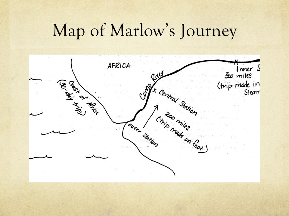 marlows catharsis in heart of darkness by conrad 13072018 struggling with themes such as fear in joseph conrad's heart of darkness we've got the quick and easy lowdown on it here.