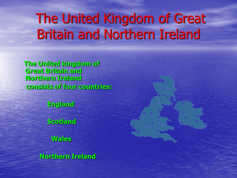 irlande du nord wales