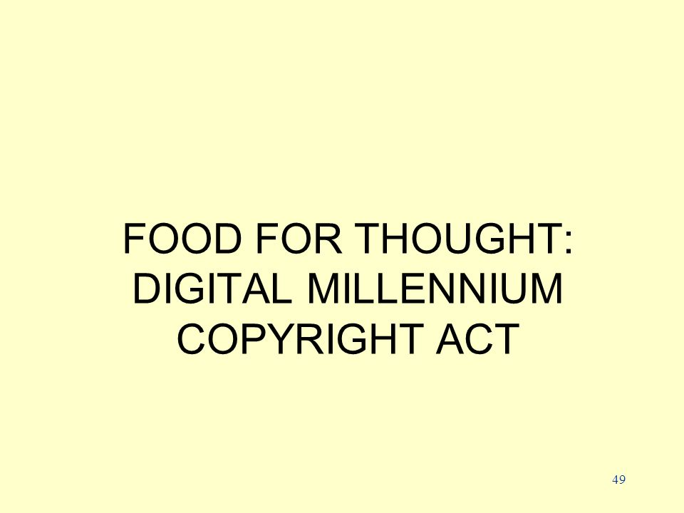 digital millennium act Digital millennium copyright act (dmca) digital millennium copyright act (dmca) notice in accordance with the digital millennium copyright act.