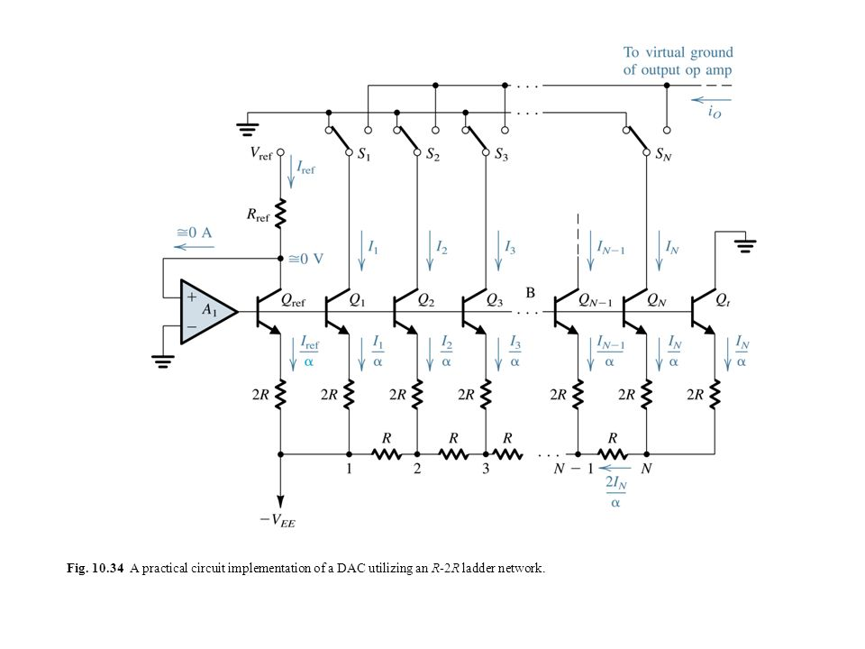 Fig The 741 Op Amp Circuit Q11 Q12 And R5 Generate A