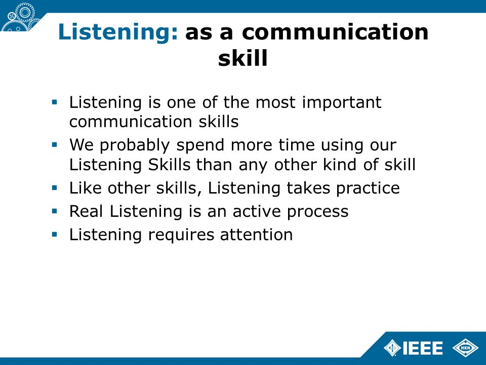 Active Listening: Cross-Cultural Business Communication Skills