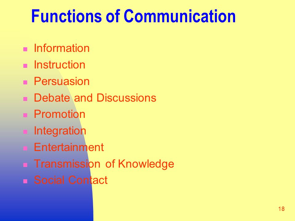 purpose of interpersonal communication Why health communication is important in public health  knowledge, etc) and the macro-social (interpersonal relationships, cultural patterns, social norms) levels.