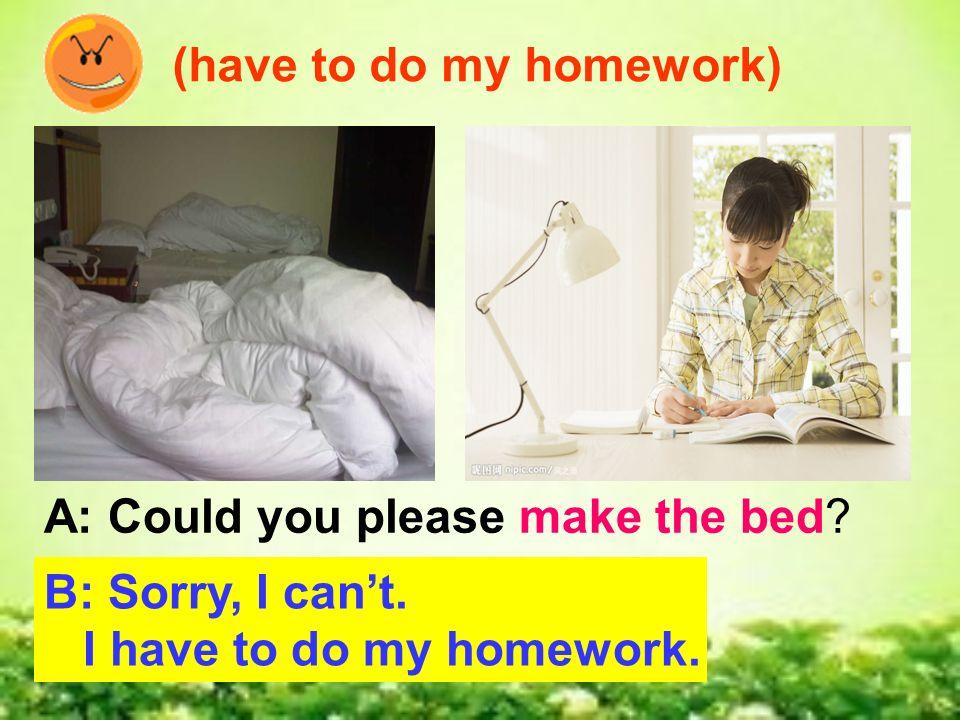 Help i can focus on my homework