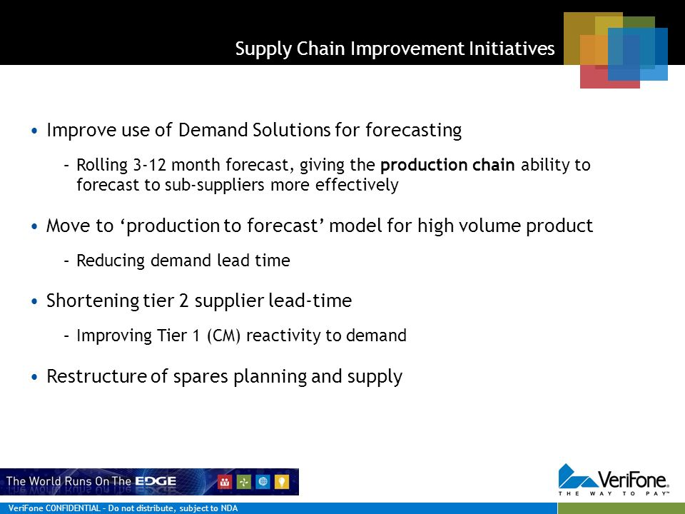 five ways of reducing lead times within a supply chain Since supply chain goals are not always aligned within an organization, the healthcare supply chain management process can be inefficient and fragmented healthcare organizations must take into account numerous requests and viewpoints to settle on specific product budgets.