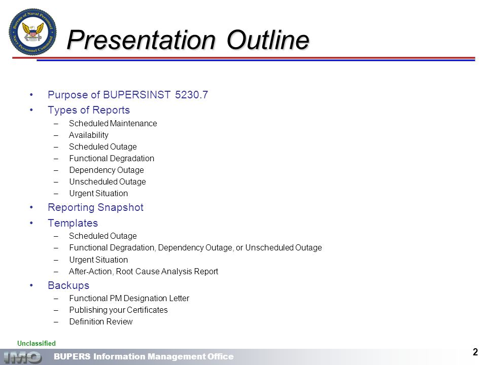 Training Presentation For: - Ppt Video Online Download