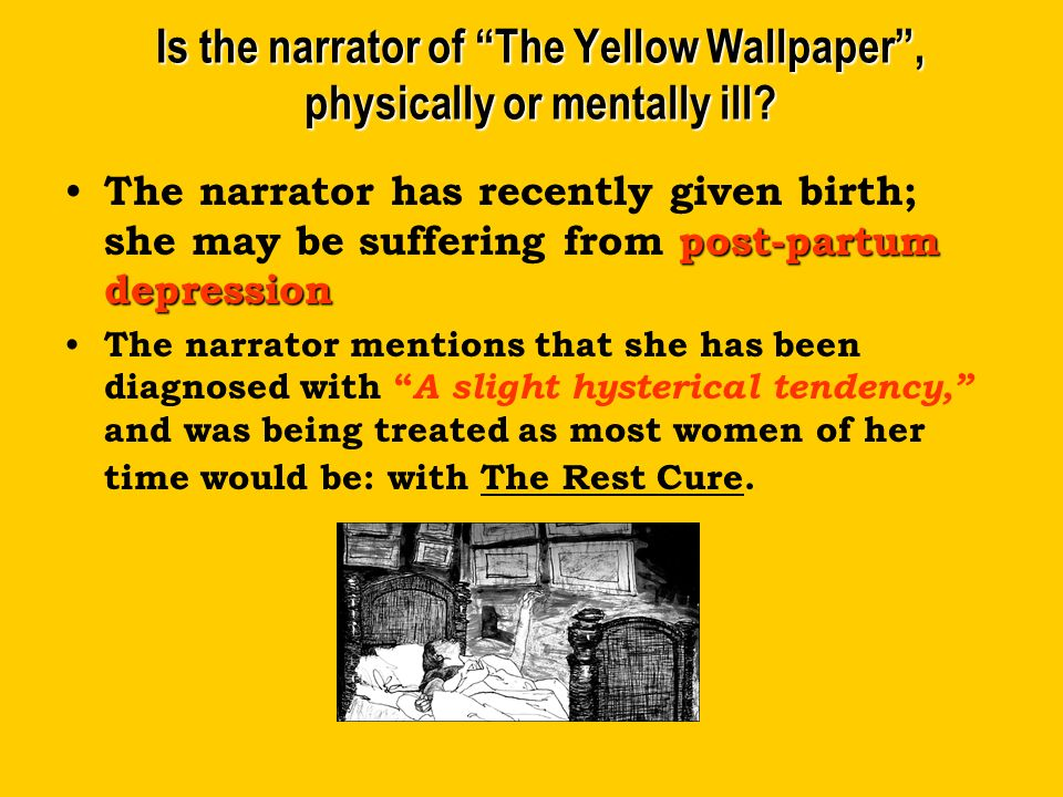 Conflicts among women in the yellow wallpaper by charlotte perkins gilman