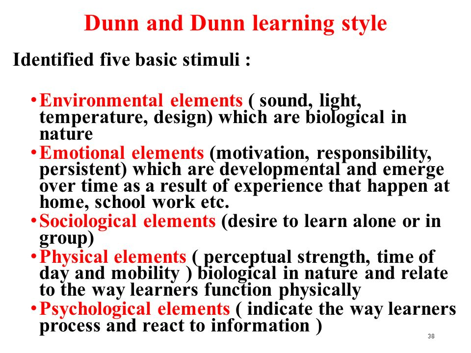 Characteristics Of The Learner Ppt Video Online Download