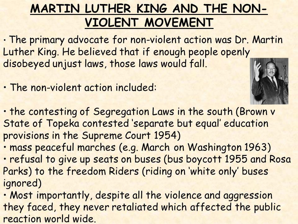 The Civil Rights Movement - ppt download | 960 x 720 jpeg 165kB