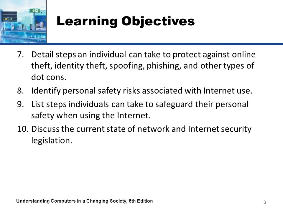 types of security threats and protection against them Complete security protection against all of the most serious  rather than just detecting them when it's  types of internet threats: internet security.