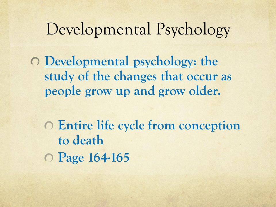 physical development from conception to death Stages of human development research papers break down the stages of human development from conception to the birth after 24 - 31 weeks.