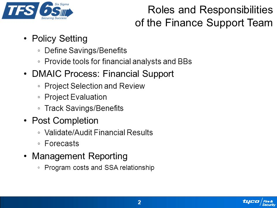 Finance support ppt video online download - Back office roles and responsibilities ...