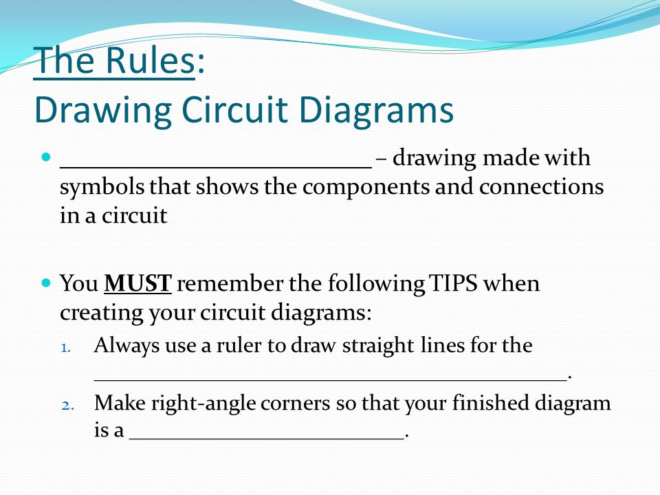 Electric Circuits Part 1 Of Ppt Video Online Download