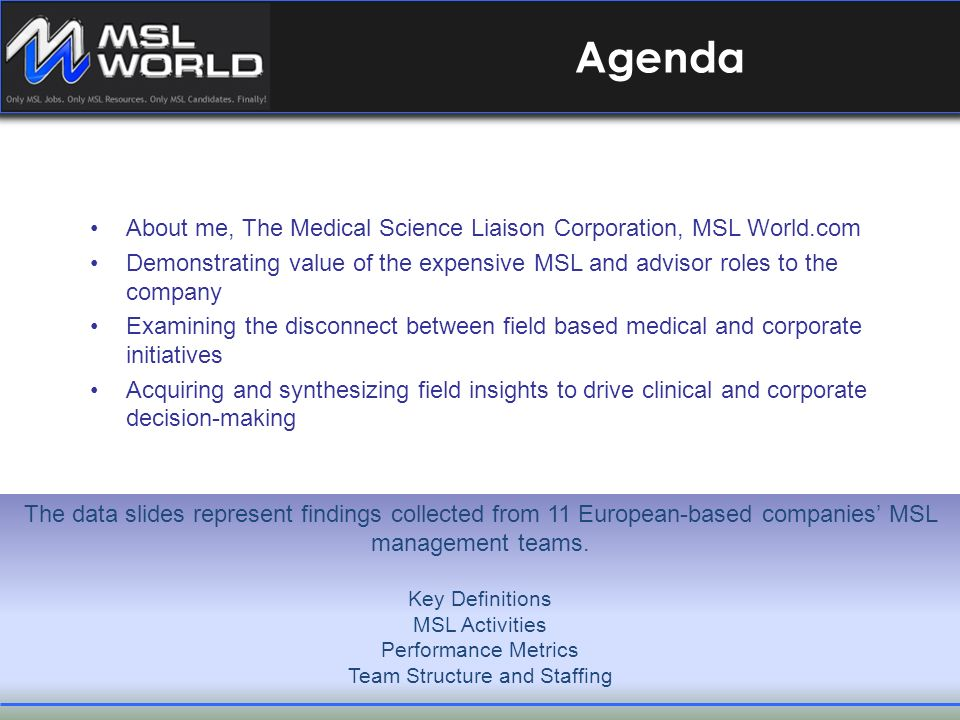 how to become medical science liaison in australia