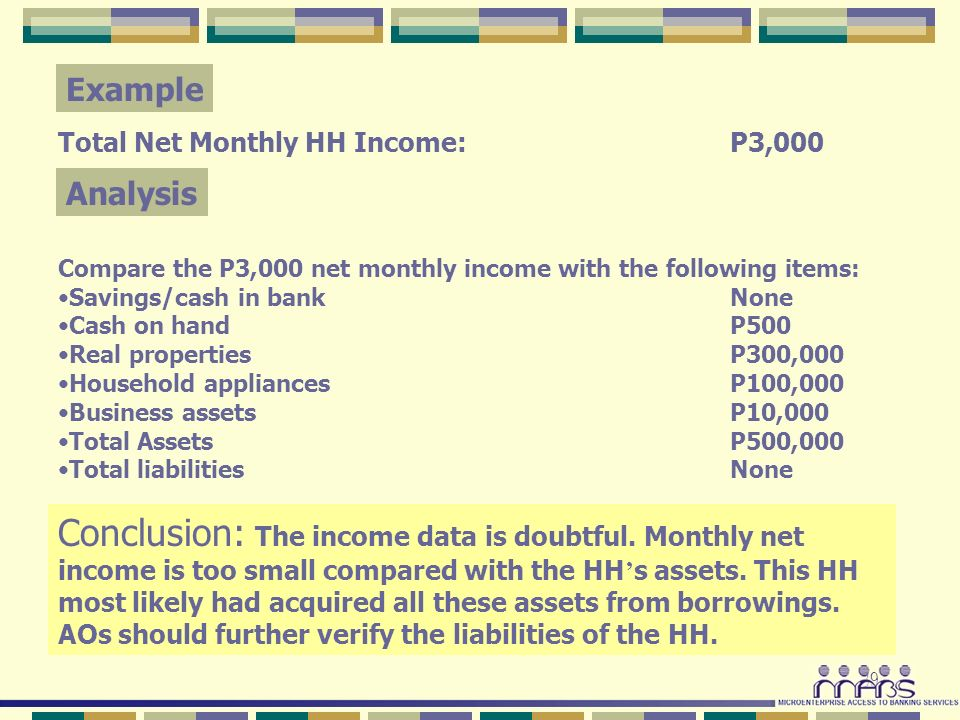 an analysis of the net income Financial statement analysis: how to analyze an income statement toggle navigation such as the amount of sales or net income, and.
