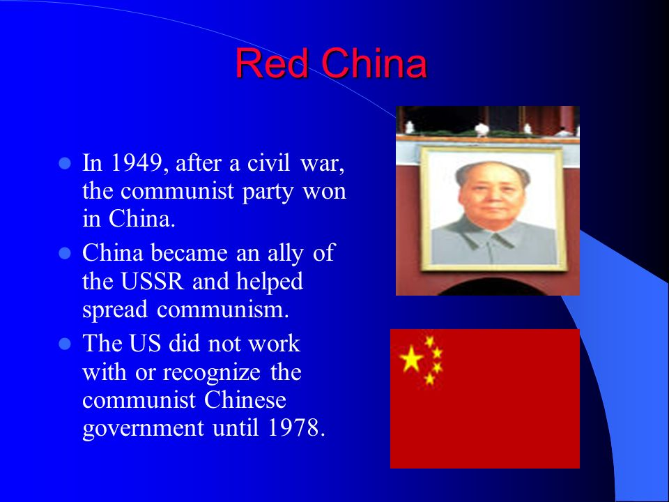 """chinese communist party in the civil war in 1949 essay Mao zedong and the communist party won the chinese civil-war  party"""" (world history, chinese communist  party of china from 1928 to 1949,."""