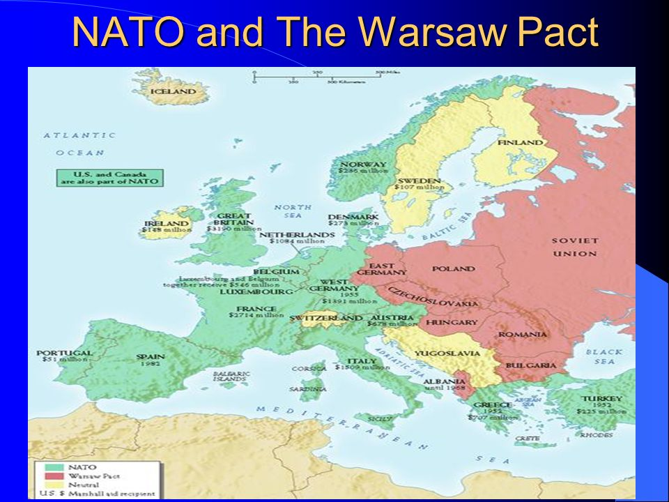 the north atlantic treaty organization essay The north atlantic treaty organization (nato) formed in 1949 with the signing of the washington treaty, nato is a security alliance of 28 countries from north america.