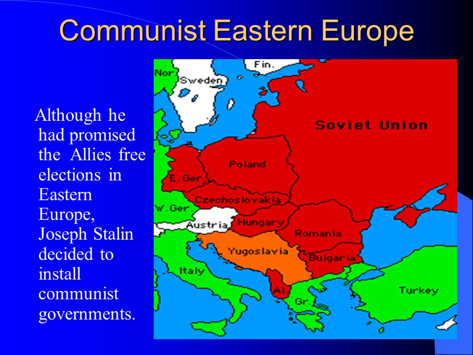 communist legacies eastern europe Historical legacies of communism in russia and eastern europe while the communist legacies seem to matter less today how.