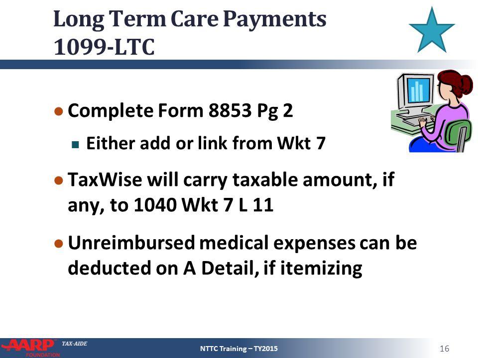 Other Income Form 1040 – Line 21 Pub 4012 – Pages D-3 and D-4 Pub ...