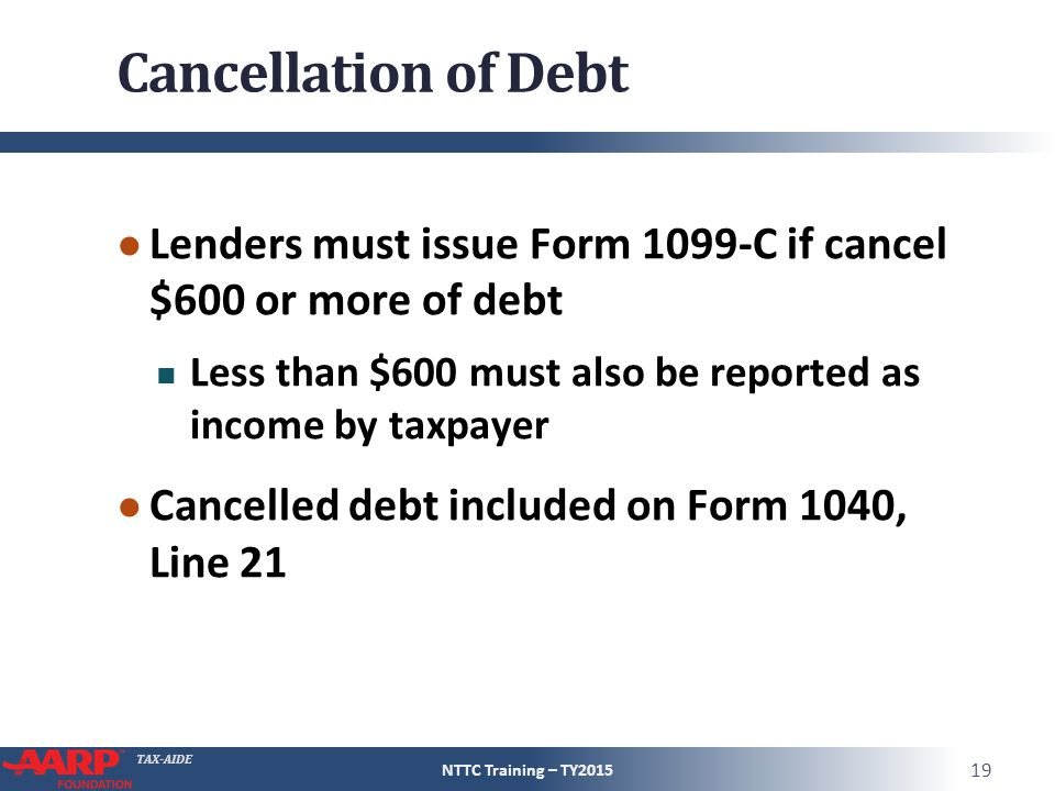 Other Income Form 1040 – Line 21 Pub 4012 – Pages D-3 and D-4 Pub ...
