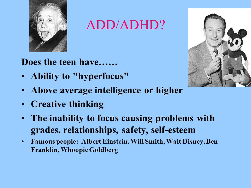 dating adhd person Learn more about dating, and how to find the right partner menu finding the right dating partner when you have adhd share  if this person also has add, are they .