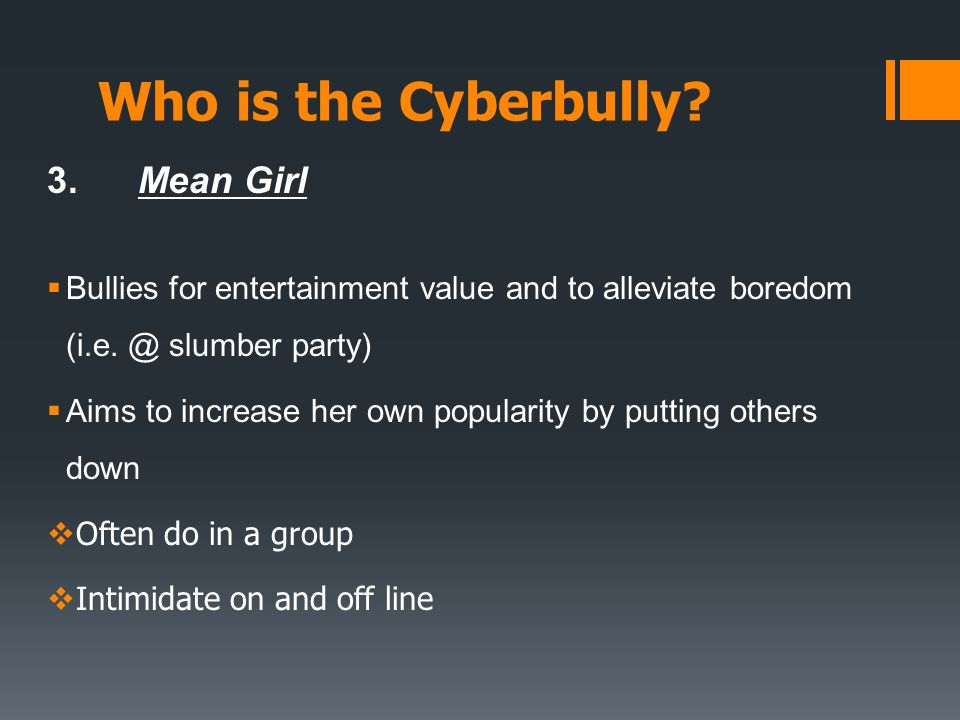Download cyberbully