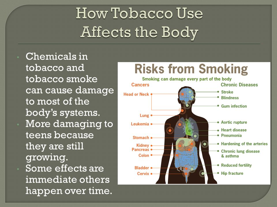 how smoking affects the body essay Ban smoking in public places essay: the sample answer shows you how you can present the opposing argument first, that is not your opinion, and then present your opinion in the following paragraph.