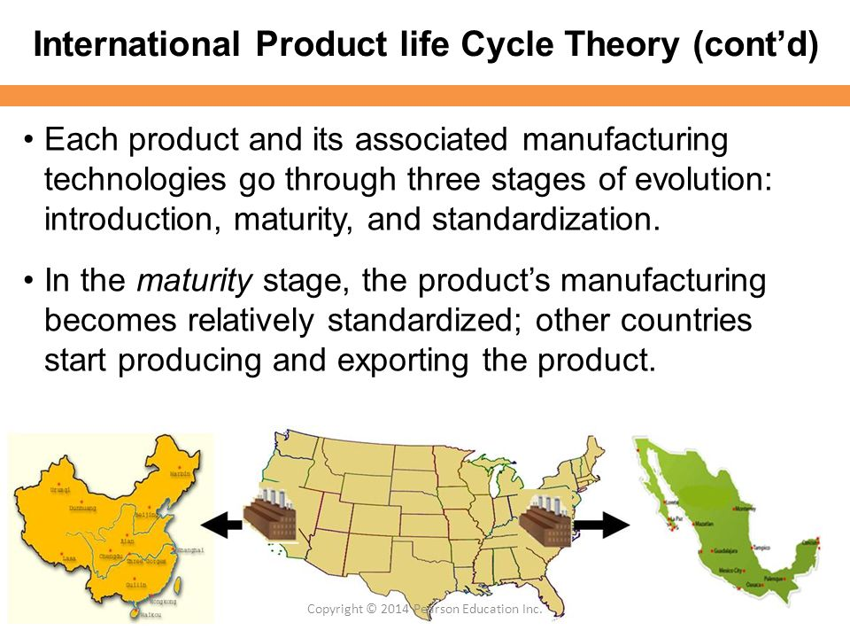 monopoly product life cycle Answer to 1 as a product moves through its product life cycle: a)  be concerned about the possibility of the firm getting a monopoly b).
