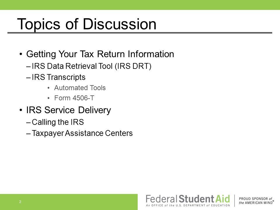 Internal Revenue Service Ppt Video Online Download