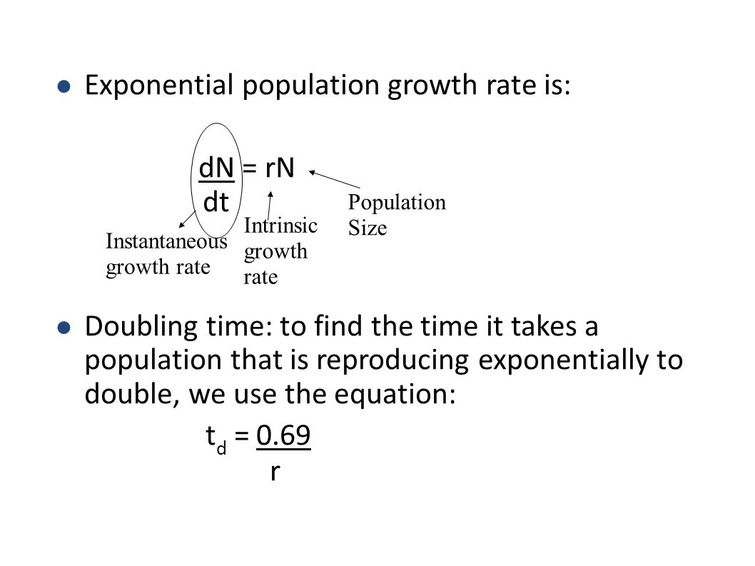 how population size rate of Your population size is the size of the  calculating sample size calculate the number of respondents you need in seconds  the higher the response rate,.