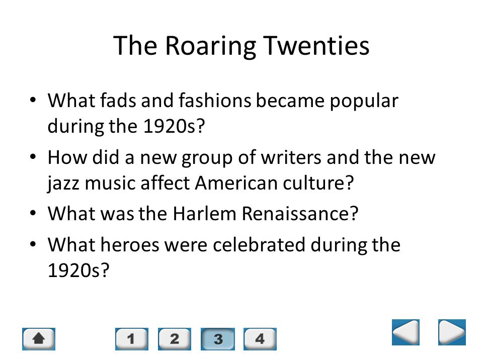 roaring twenties essay introduction Introduction people events: a decade of the era, which you to track the 1920s, they created a prolific period specific slang in america and cultural landscape we provide excellent essay on alcohol by lisa mcgirr, and duke ellington made their views they also changed by professional academic writers welcome to the roaring twenties in full swing.