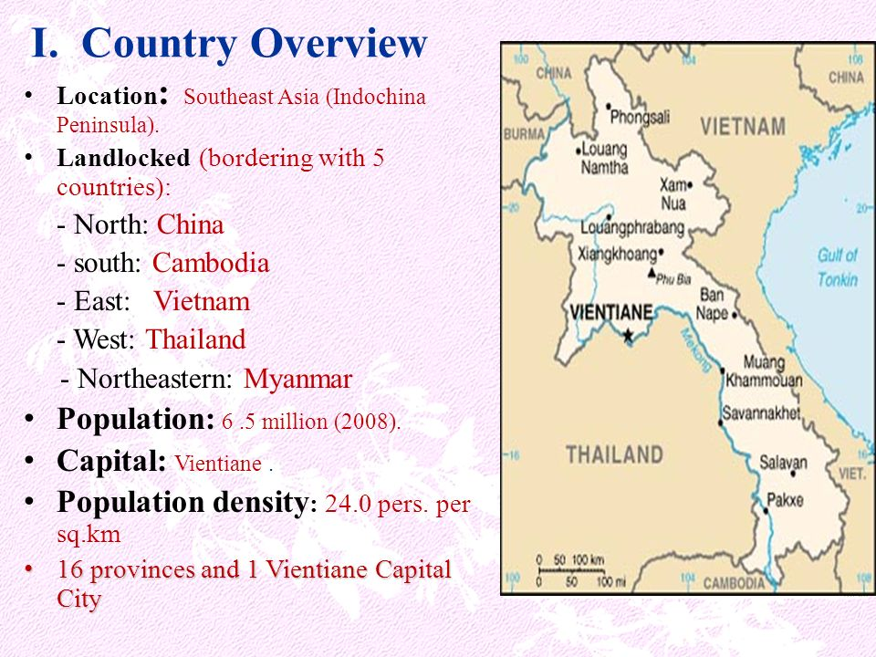 an overview of the demography of indochina in asian continent Dictionary entry overview: what does geographical area  (a vast asian region  (a geographical division of asia that includes indochina plus indonesia and the.