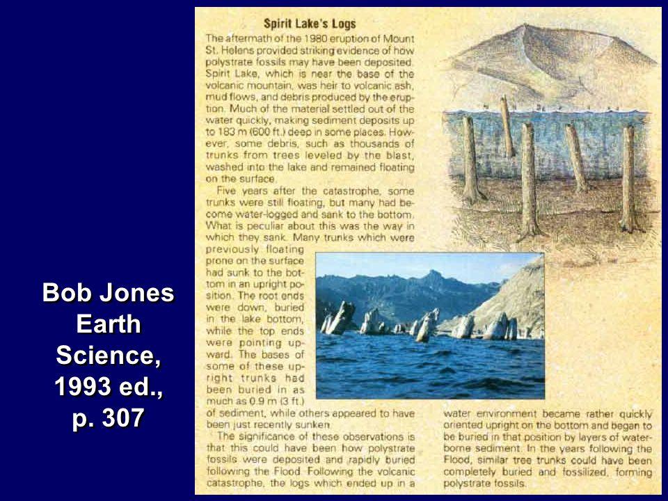 Bob Jones Earth Science, 1993 ed.,