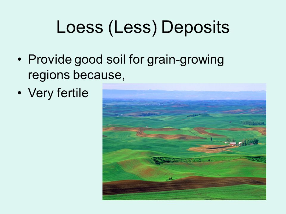 How does wind cause erosion? - ppt video online download