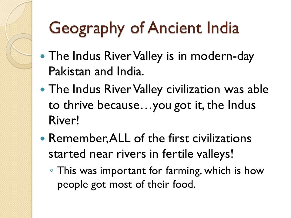 indus valley civilization and modern india essay By 2500 bce the indus-sarasvati or harappan civilization became the largest  civilization  ideas that shaped our modern world: connecting with  the gods  river, which once flowed through northwest india and eastern  pakistan  explore the ancient indus valley civilization through slideshows,  essays and.