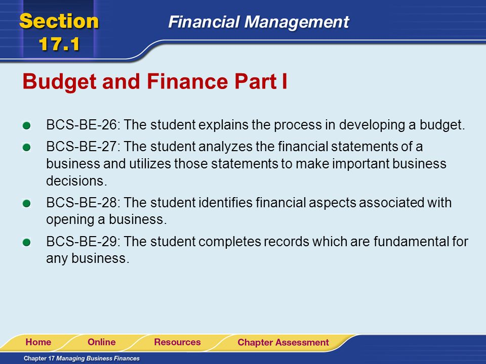 Budgeting: Meaning, Purpose, Process and Principles
