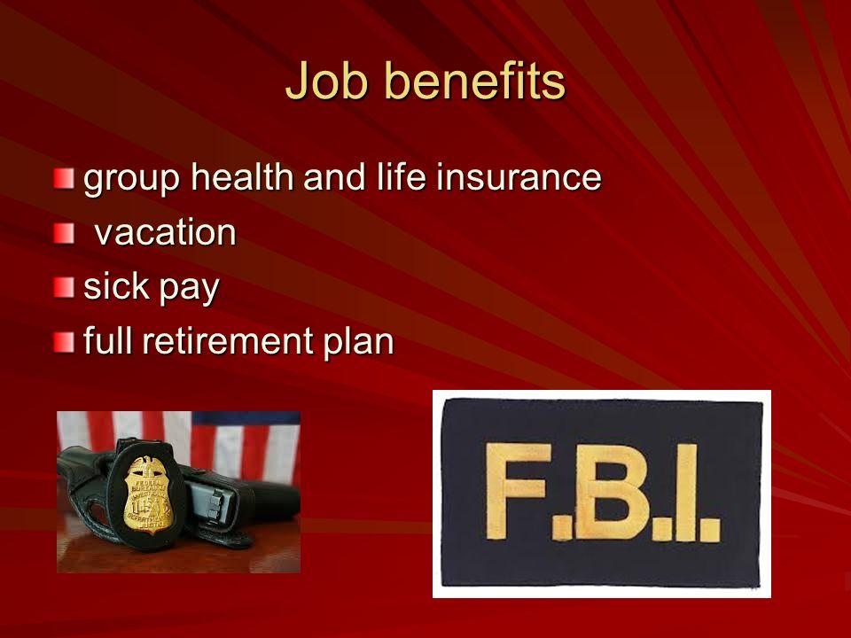 Fbi Special Agent By Dusti Jones Ppt Download