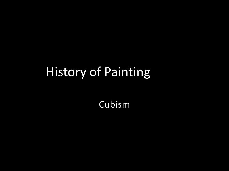 a history of cubism Cubism (art of century) (art of century collection) - kindle edition by dr dorothea eimert download it once and read it on your kindle device, pc, phones or tablets.