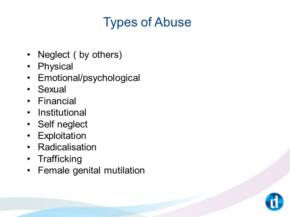 Think, types of sex addictions out the